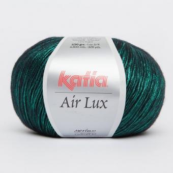 Air Lux von Katia 74 Smaragdgrün