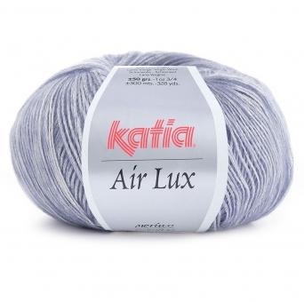 Air Lux Wolle von Katia
