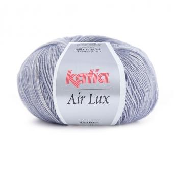 Air Lux Wolle von Katia 77 Jeans