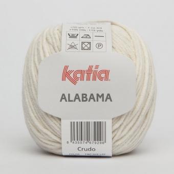 Alabama von Katia 03 Naturweiß