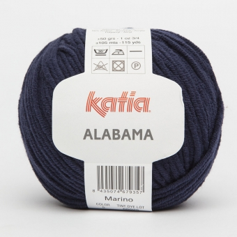 Alabama von Katia 05 Dunkelblau