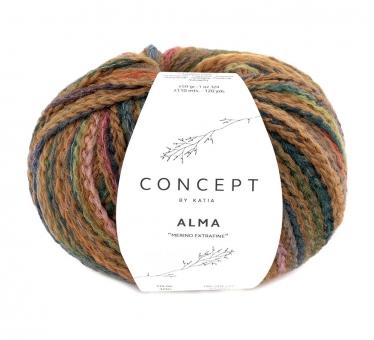 Alma von Katia Concept