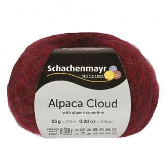 Alpaca Cloud Schachenmayr