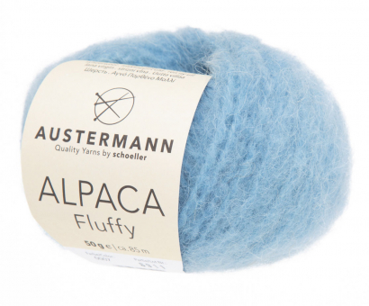 Alpaca Fluffy Austermann
