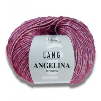Angelina Wolle Lang Yarns