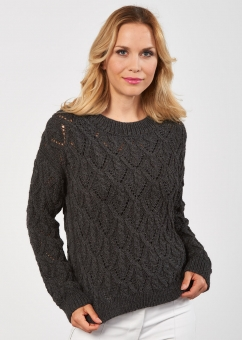 Strickset Pullover Biola