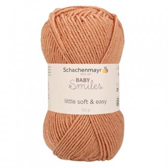 Little Soft & Easy Baby Smiles Schachenmayr