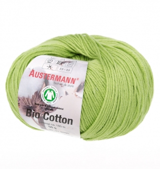 Bio Cotton Austermann
