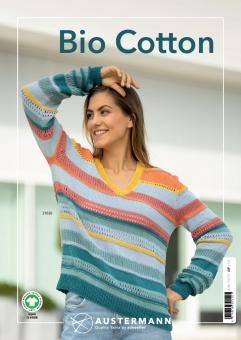 Anleitungsheft  Bio Cotton