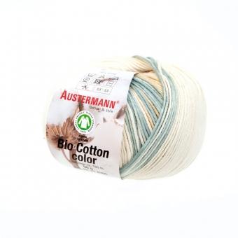 Bio Cotton Color Austermann 101 sand