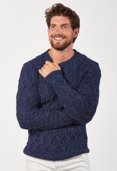 Strickset Herren-Pullover Biola