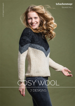 Schachenmayr Booklet 2 - Cosy Wool