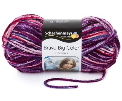 Bravo Big Color Wolle Schachenmayr