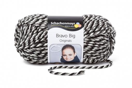 Bravo Big Wolle Schachenmayr 00180 marmor mouline