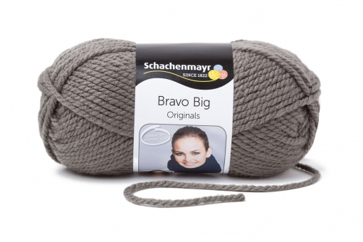Bravo Big Schachenmayr 00192 graphit