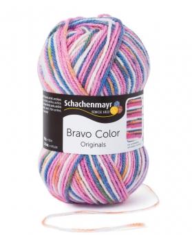 Bravo Color Wolle Schachenmayr