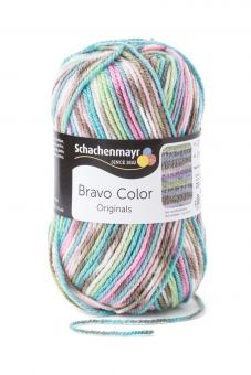Bravo Color Schachenmayr 2083 mineral lacquard color