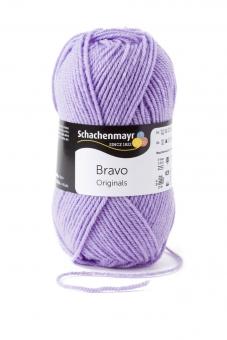 Bravo Wolle Schachenmayr 8190 flieder