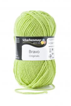 Bravo Wolle Schachenmayr 8194 limone