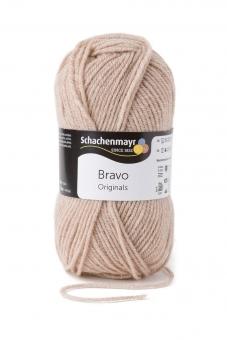 Bravo Schachenmayr 8267 sisal meliert