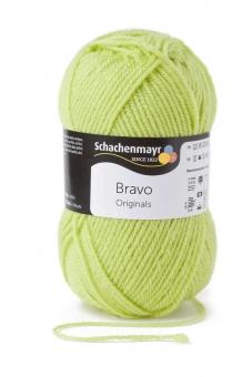 Bravo Wolle Schachenmayr 8325 anis