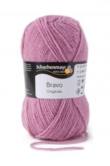 Bravo Schachenmayr 8343 lilarosa