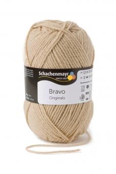Bravo Wolle Schachenmayr 8345 leinen