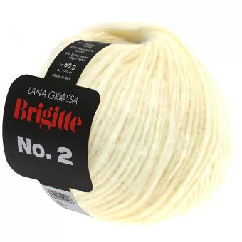 Brigitte No. 2 Lana Grossa