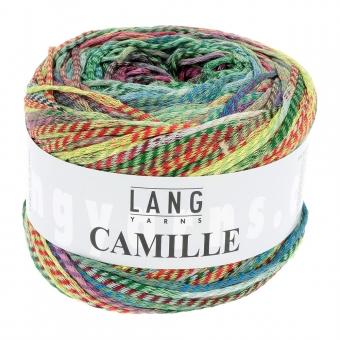 Camille Lang Yarns