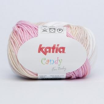Candy Wolle von Katia