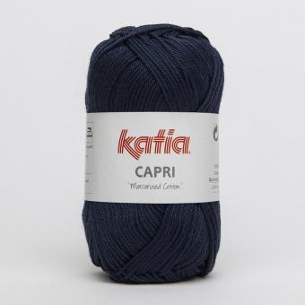 Capri von Katia 82066 Dunkelblau