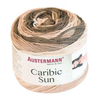 Caribic Sun Wolle Austermann