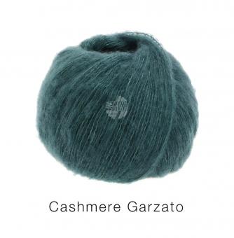 Cashmere Garzato Lana Grossa 10 Petrol