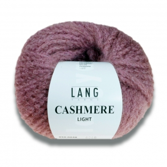 Cashmere Light Lang Yarns