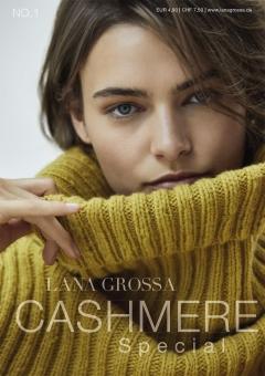 Cashmere Special Nr. 1 Lana Grossa