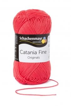 Catania Fine Wolle Schachenmayr 01003 koralle