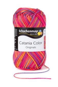 Catania Color Wolle Schachenmayr 00205 esprit color