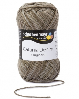 Catania Denim Wolle Schachenmayr