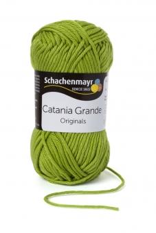 Catania Grande Wolle Schachenmayr 03205 apfel