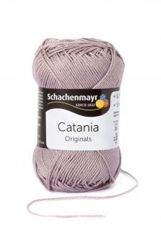 Catania Wolle Schachenmayr 406 schlamm
