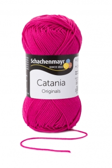 Catania Wolle Schachenmayr 114 cyclam