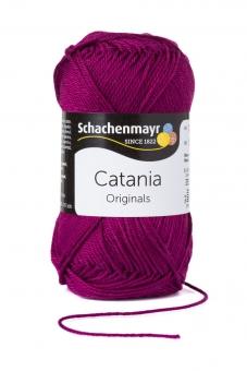 Catania Wolle Schachenmayr 128 fuchsia