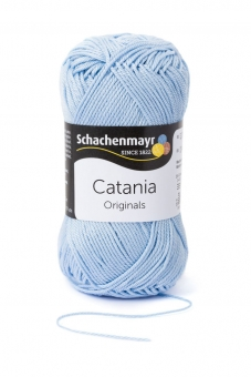 Catania Schachenmayr 173 hellblau