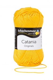 Catania Wolle Schachenmayr 208 sonne