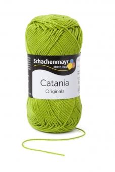 Catania Wolle Schachenmayr 205 apfel