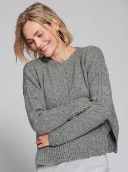 Strickset Pullover Cashmere 16 Fine