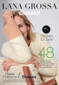 Classici Nr. 21 Lana Grossa