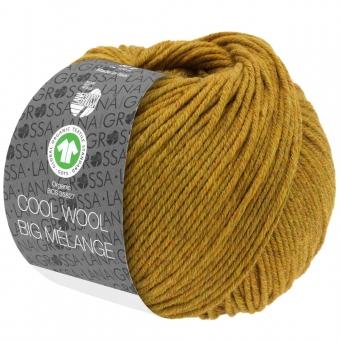 Cool Wool Big Melange Lana Grossa