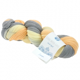Cool Wool Lace Hand-dyed Lana Grossa