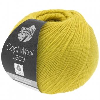 Cool Wool Lace Lana Grossa 08 Senf